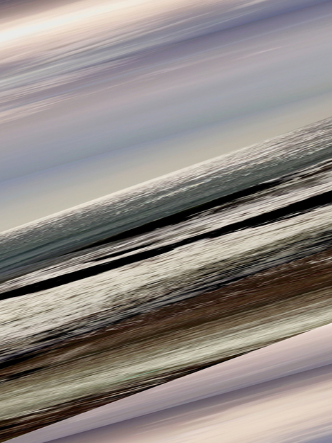 , 'Horizon (Light),' 2017, Luis De Jesus Los Angeles
