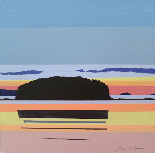 , 'High Island,' , Dowling Walsh