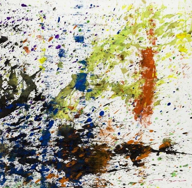 , 'Helicopter Work 06,' 2004, Alon Zakaim Fine Art