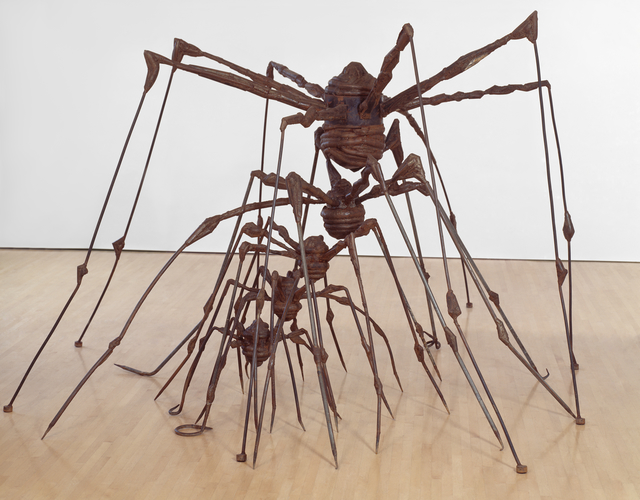 Louise Bourgeois, 'The Nest', 1994, San Francisco Museum of Modern Art (SFMOMA)