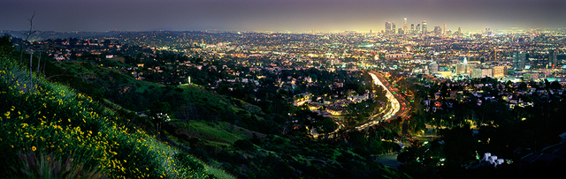 David Drebin, 'Los Angeles', 2008, Isabella Garrucho Fine Art