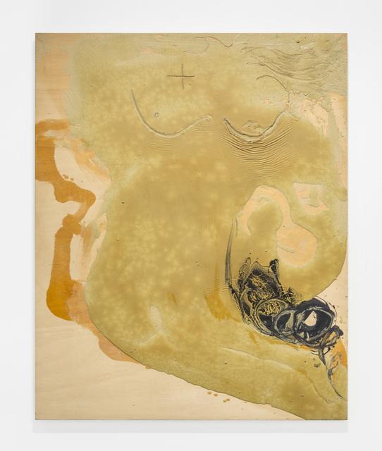 , 'Cos de material,' 1990, Pace Gallery