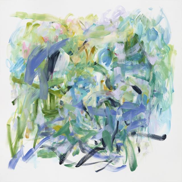, 'The Echoing Green ,' 2016, Kathryn Markel Fine Arts