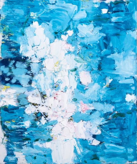 , 'Morning Glory,' 2018, Odon Wagner Gallery