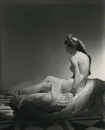 , 'Odalisque II, 1943,' , Bernheimer Fine Art