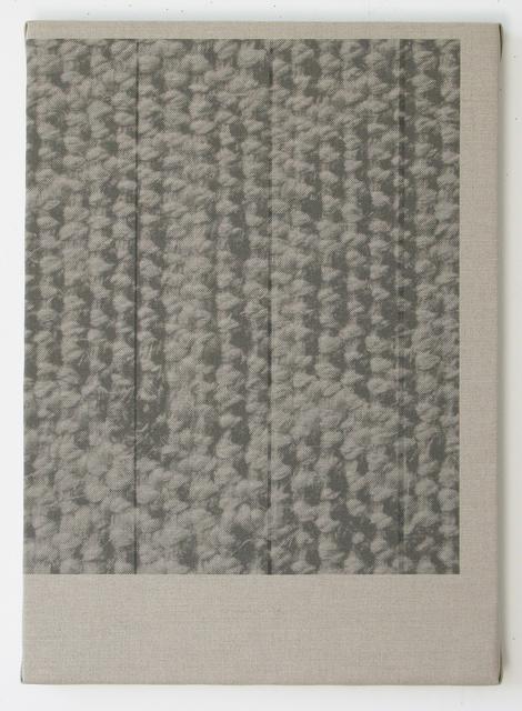 Carrie Pollack, 'Rug 2', 2012, Minus Space