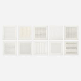 Paintings and Drawings: Stedelijk Museum Portfolio (ten works)