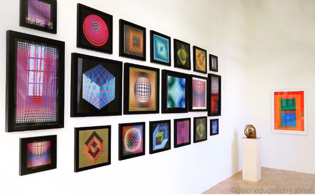 , 'Untitled,' , Galerie du Griffon
