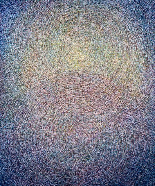 , 'Harvest Moon,' 2019, Elizabeth Leach Gallery