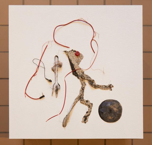 Yuji Agematsu, 'Table Work 2011-2014', 2011-2014, JDJ | The Ice House