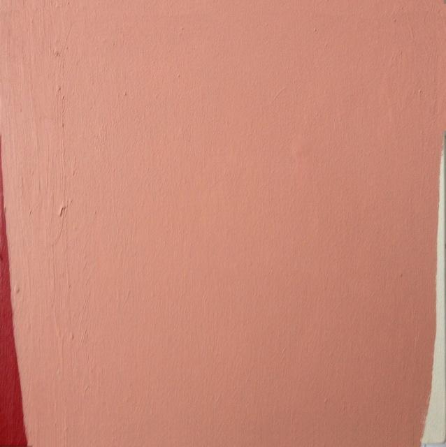 , 'Untitled,' 2013, Galería Forum