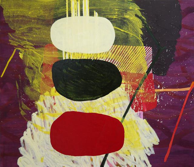 Becky Yazdan, 'Benevolent Monster', 2019, FRED.GIAMPIETRO Gallery