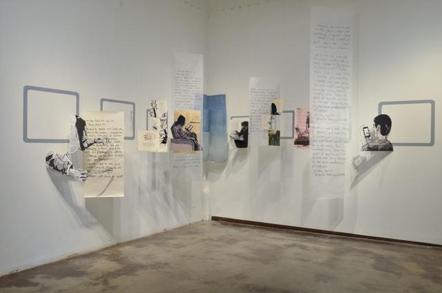 , 'TransitStory,' 2019, Kala Art Institute