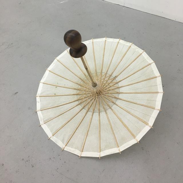 , 'Dada head with Umbrella body,' 2016, KaBe Contemporary