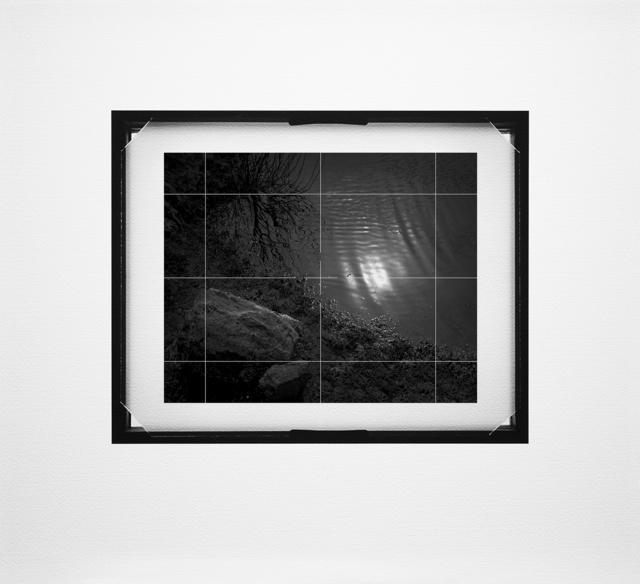 , 'Ground Glass #013,' 2015, Zilberman Gallery