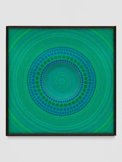 , 'WORK70-G2,' 1970, Anne Mosseri-Marlio Galerie