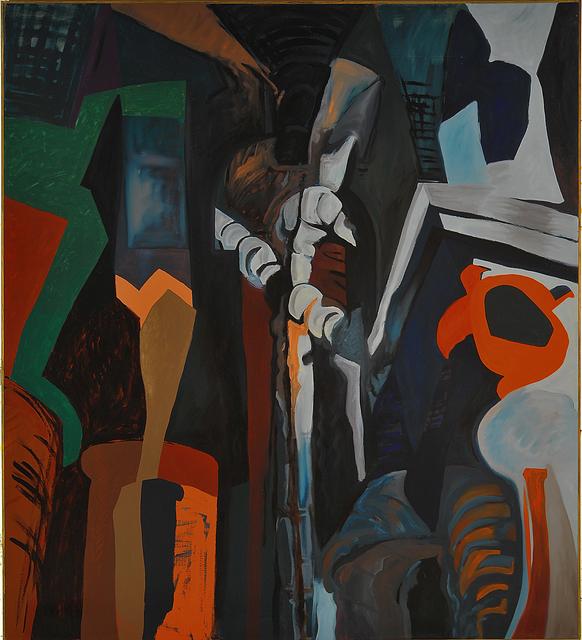 , 'The Winners' Circle,' 1990, Corkin Gallery