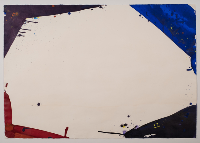 , 'Untitled,' 1966, Mirat Projects