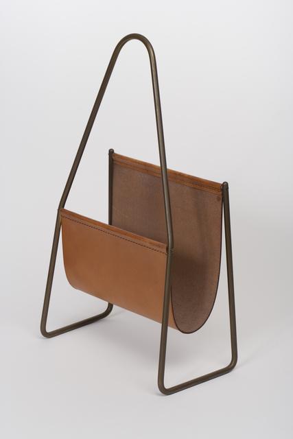 , 'Magazine Rack,' 1950s, Patrick Parrish Gallery