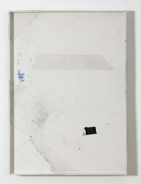 , 'Untitled,' 2015, Galleria Raucci / Santamaria