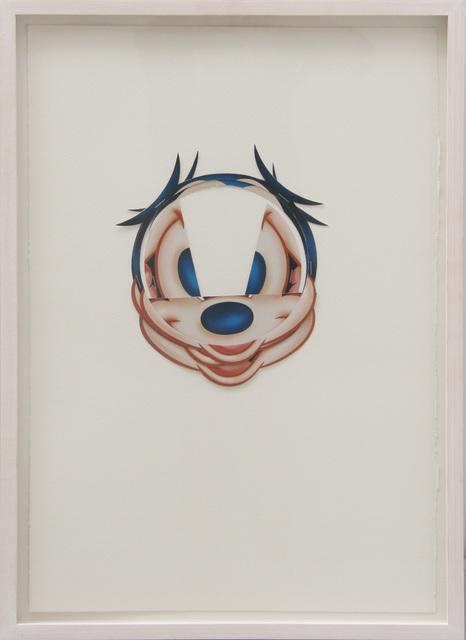 , 'Série Beija-flor,' 2012, Anita Schwartz Galeria de Arte