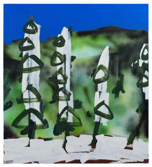 , 'Romantics can Party,' 2019, Boers-Li Gallery