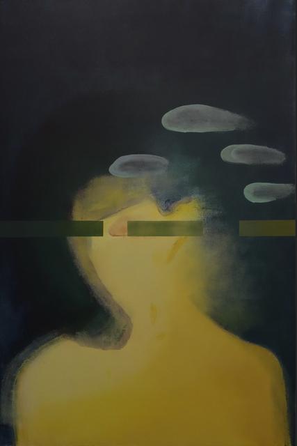 , 'Portrait II ,' 2015-2016, Leo Gallery