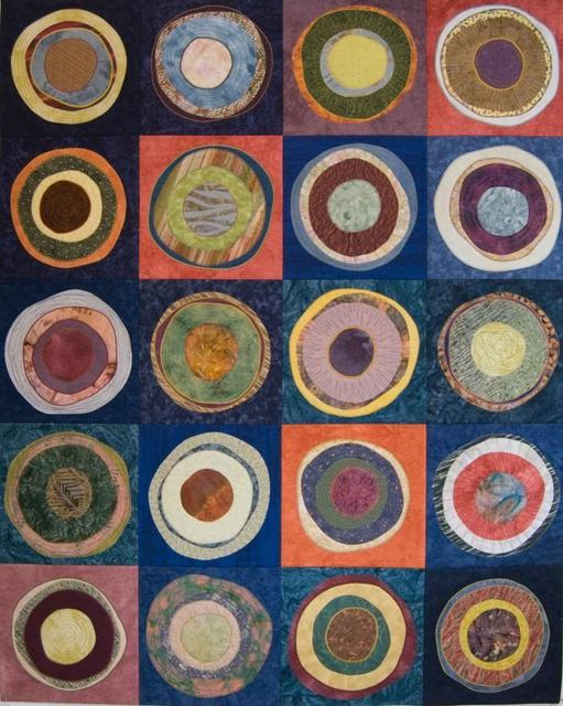 , 'Earthly Suns Series: Silent Suns,' , Zenith Gallery