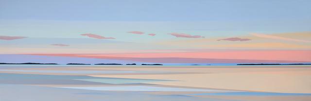 , 'Islands on the Horizon,' 2018, Octavia Art Gallery