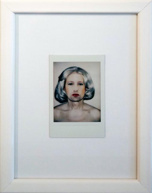 , 'Extravaganza V,' 2016, Galerie Geraldine Banier