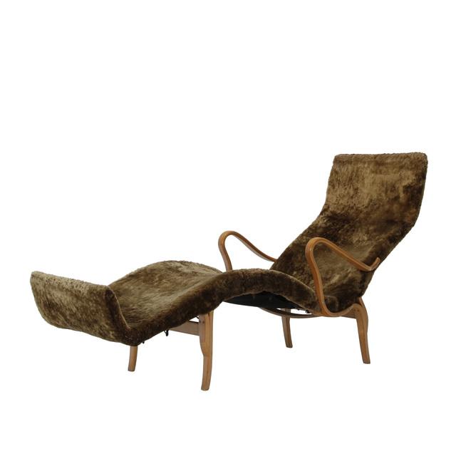 , 'Lounge chair, Pernilla 3,' 1944, Dansk Møbelkunst Gallery