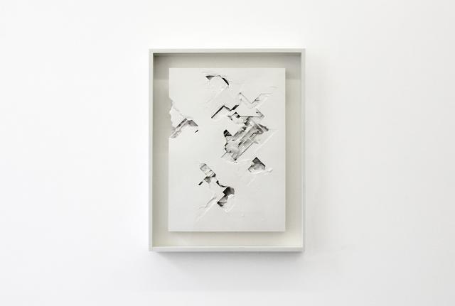 , 'Sediment III,' 2015, Mini Galerie