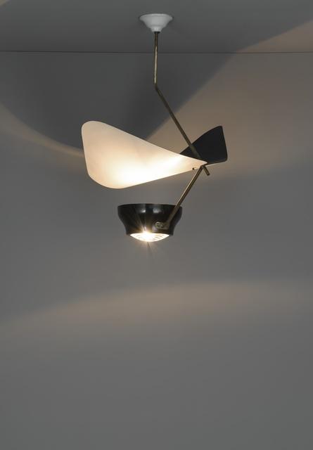 , 'Ceiling light 152,' 1952, Galerie Pascal Cuisinier