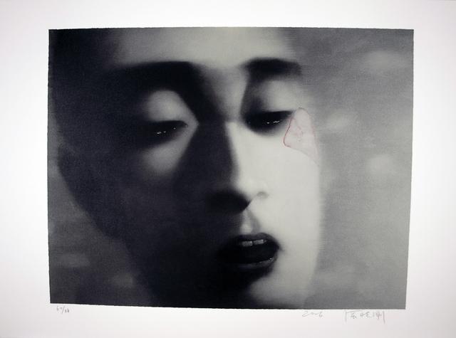 , 'Man ,' 2006, Galerie Raphael