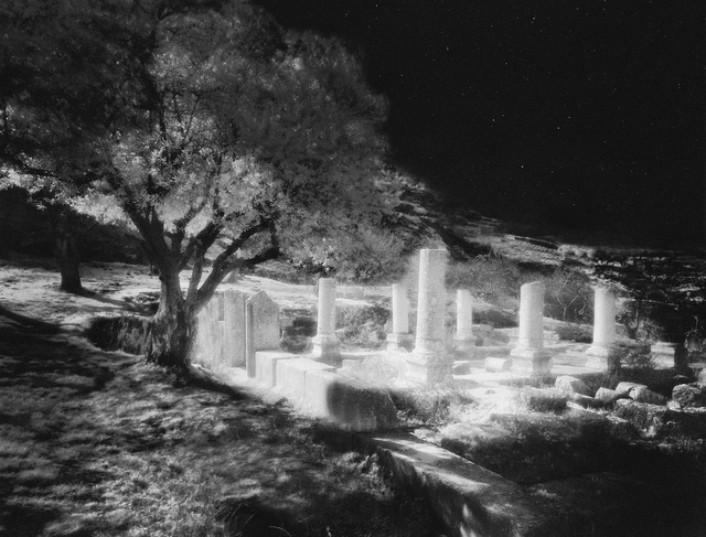 , 'Gush Halav,' 1997, The Dryansky Gallery