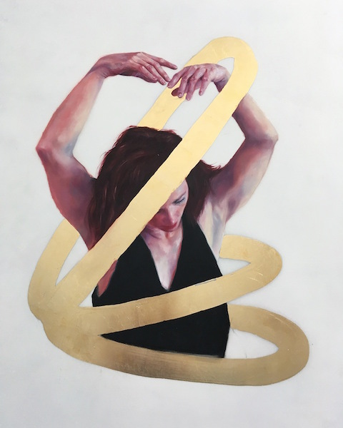 , 'Enveloped Interruption,' 2017, parts gallery