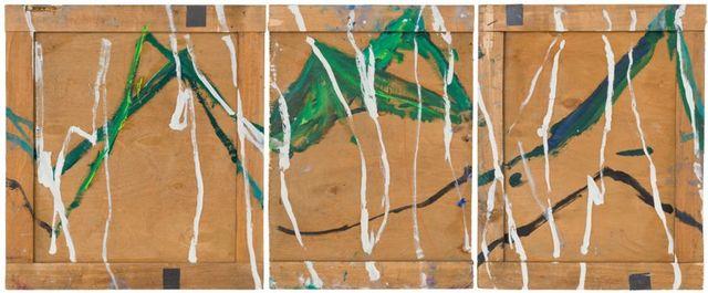 , 'Drieluik (Triptych),' , GRIMM