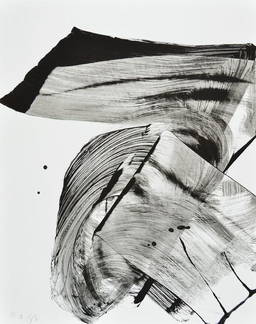 Karl Otto Götz, 'SieKri 12', 2010-2020, ARTEDIO