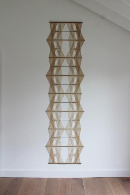 , 'Macrogauze 116 No. 2,' ca. 1975, New Art Centre