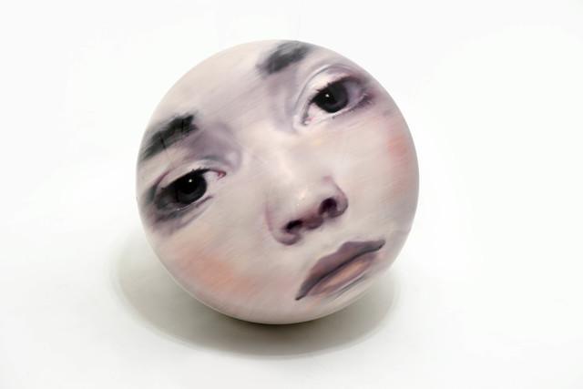, 'Parmigianino sphere no. 30,' 2013, Anthony Brunelli Fine Arts