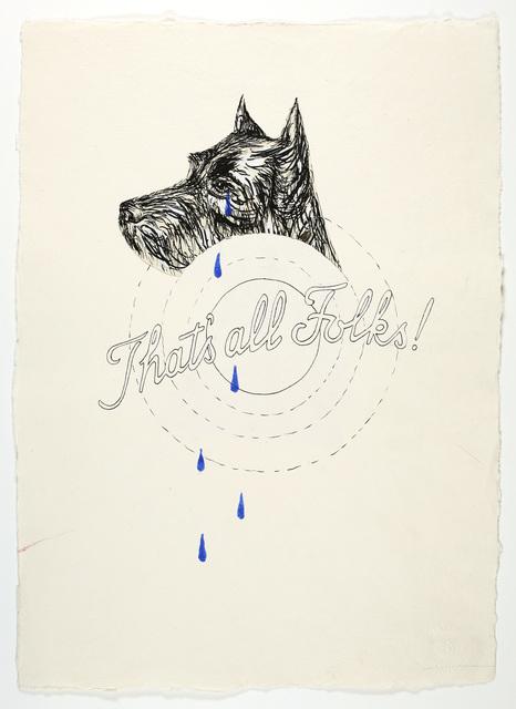 , 'Untitled,' 2011, Galerie Krinzinger