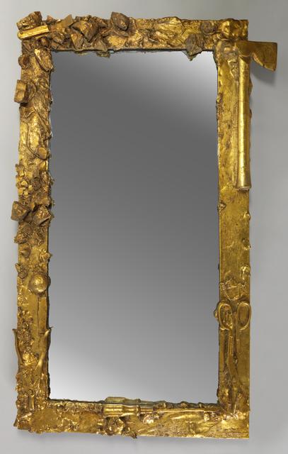 , 'Mirror,' 1974, Cooper Hewitt, Smithsonian Design Museum