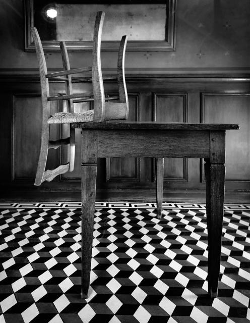 , 'Vincent's Chair, Maison de Van Gogh,' 2003, Vision Neil Folberg Gallery