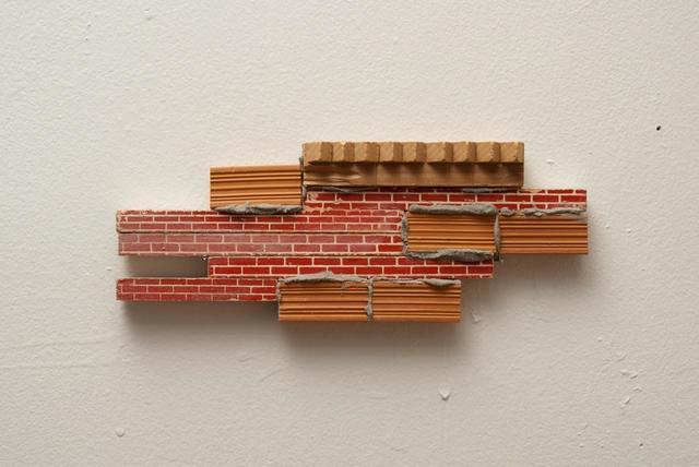 , 'The Wall,' 2013, Galería del Paseo