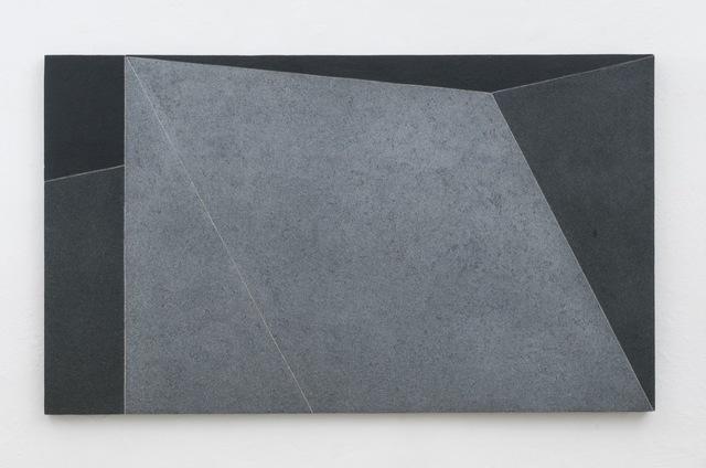 , 'Dimore n. 50B,' 1985, Galleria Paola Verrengia