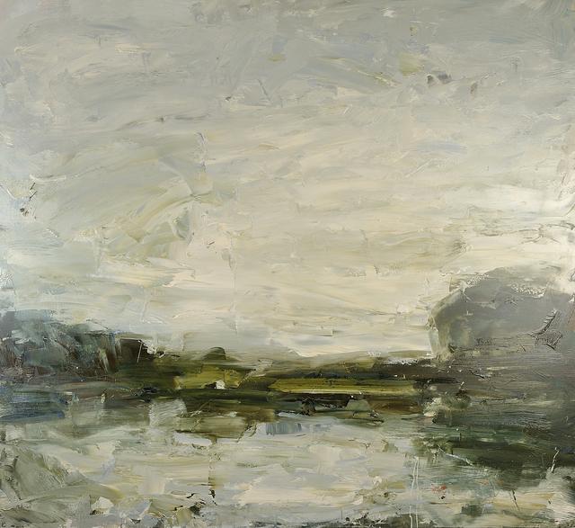 , 'Still air, River Stour (Constable's walk),' 2019, Cadogan Contemporary
