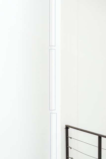 , 'Untitled (Vertical Corner Piece) [LLR],' 1968, Gallery Hyundai