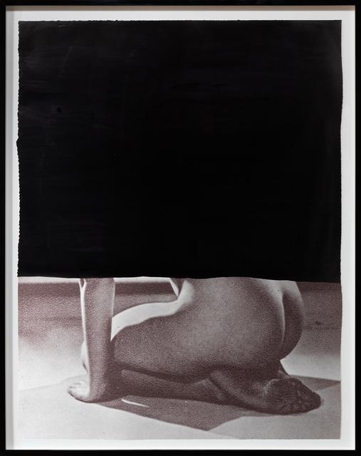 , 'Damned #1,' 2019, Corkin Gallery
