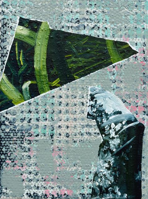, 'This Is Clear,' 2017, Asya Geisberg Gallery