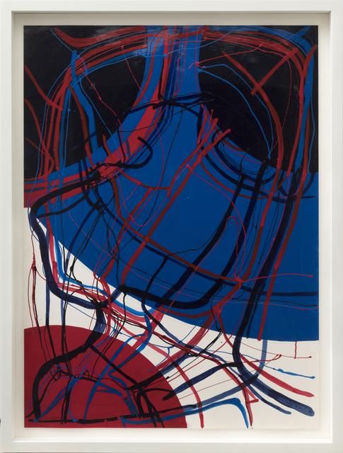 , 'Work 1985-4,' 1985, SAKURADO FINE ARTS